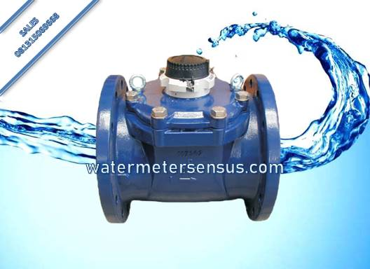 Flow meter sensus DN250 – Water meter sensus 10 inch- Flow meter sensus WP Dynamic 10 inch – Distributor flow meter sensus 10 inch – meteran air sensus 10 inch