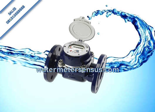 flow meter sensus 2.5 inch – water meter sensus 2.5 inch sensus – water meter sensus DN65 – Sensus water meter 65mm