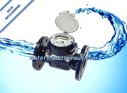 sensus water meter meistream 3 inch – flow meter sensus 3 inch meistream – distributor water meter sensus meistream