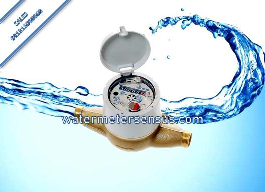 water meter sensus 0,5 inch – water meter sensus 15mm – distributor water meter sensus DN15 405s