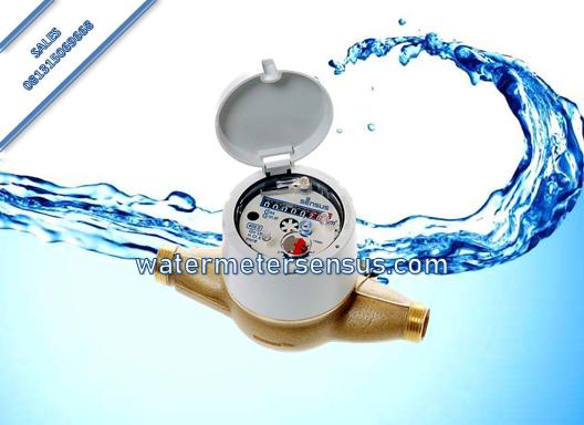 water meter sensus 0,75 inch – water meter sensus 20mm – distributor water meter sensus DN20 405s
