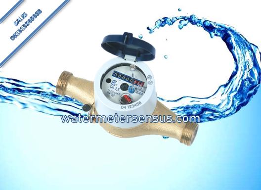 water meter sensus 1 inch – water meter sensus 25mm – distributor water meter sensus 405s