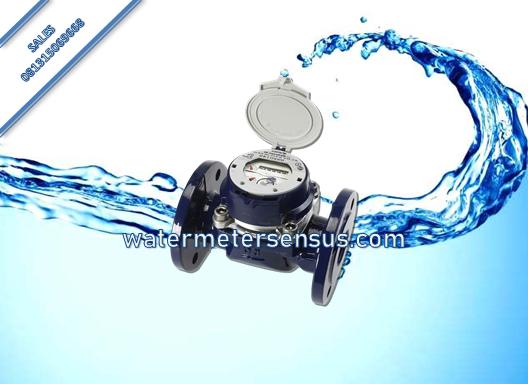 watermeter sensus 1,5 inch – sensus water meter 40mm