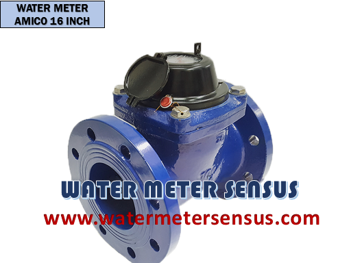 WATER METER AMICO 16 Inch (400mm)