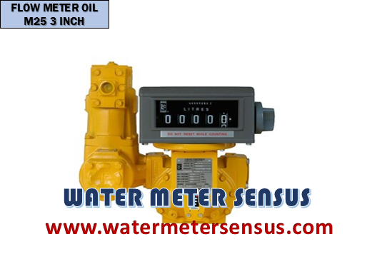 Flow Meter LC M25 3 inch – Jual Flow meter LC 3 INCH – Distributor flow meter LC 3 inch 80mm – Jual Flow meter Liquid control 3 inch LC M25
