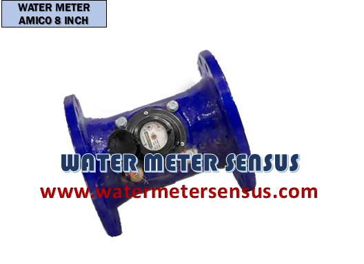 Water Meter Amico 8 INCH Jual Water Meter Amico 8 INCH DN200 – DistributorWater Meter Amico 100 INCH DN200 – JualWater Meter Amico 8 INCH DN200 – SupplierWater Meter Amico 8 INCH DN200