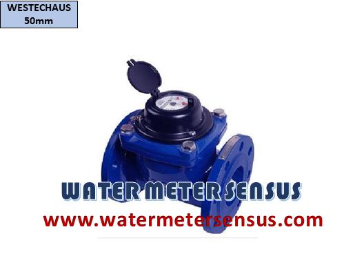 WATER METER WESTECHAUS  2 INCH (50 MM)