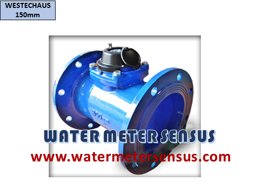 WATER METER WESTECHAUS  8 INCH (200 MM)